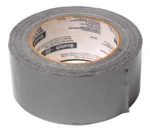 شريط لاصق خاص بالأنابيب (Duct Tape)