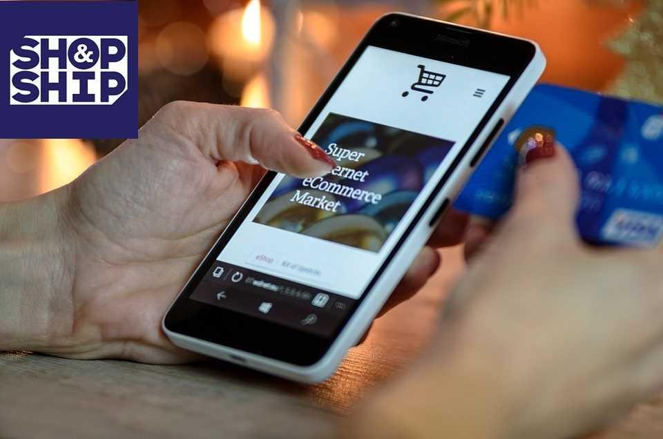 1fffa32dd كل ما تود معرفته عن خدمة شوب آند شيب للتسوق عبر الإنترنت! – كماشة