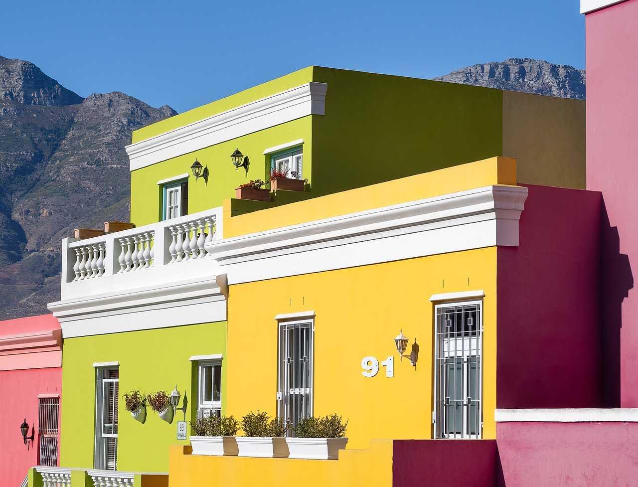 تعرف على أفضل لون دهان خارجي للمنزل 6 من أجمل الألوان على الإطلاق كماشة