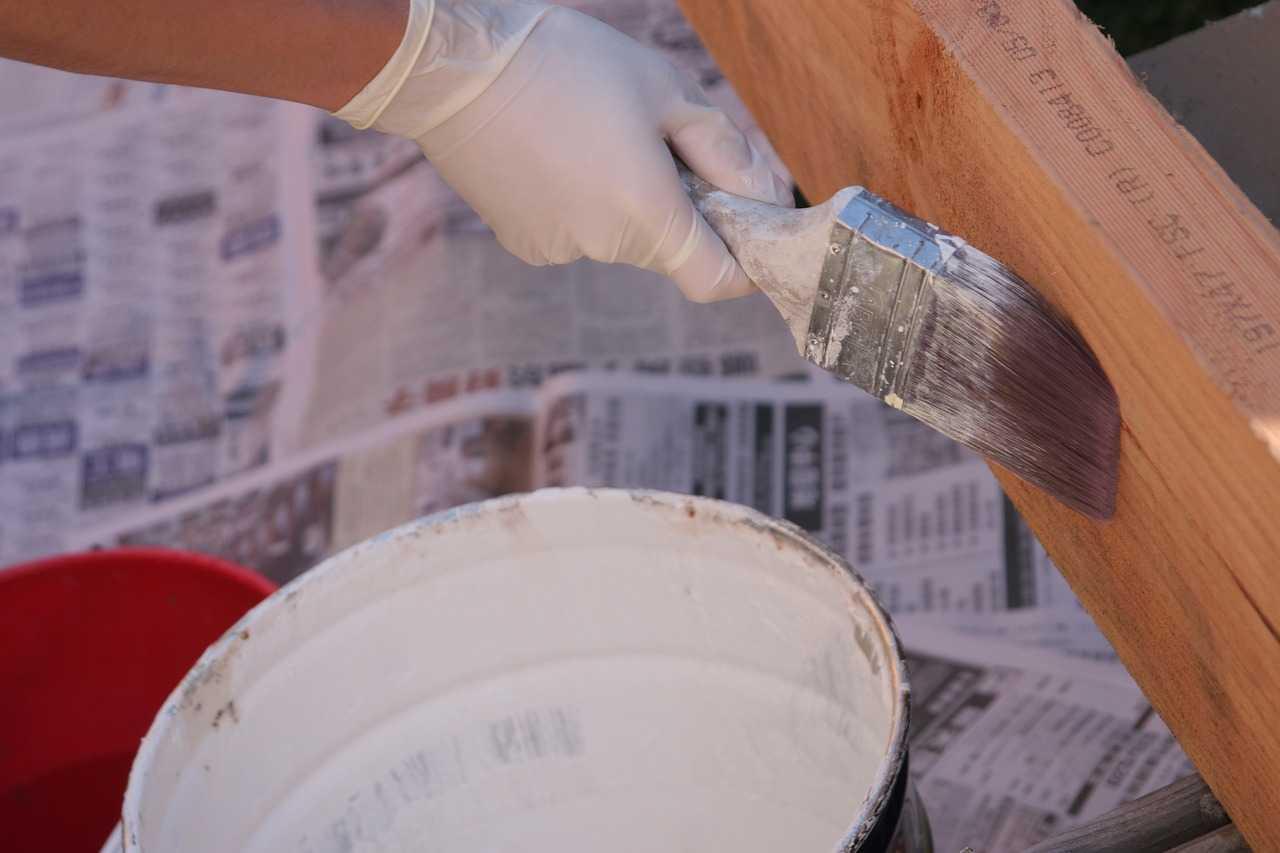 طريقة دهان الخشب بالسيلر كالمحترفين خطوات تفصيلية مهمة كماشة