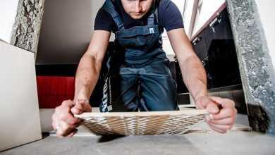 Photo of كيفية استبدال البلاط المتضرر وإصلاح السيراميك بنفسك وبأقل التكاليف!