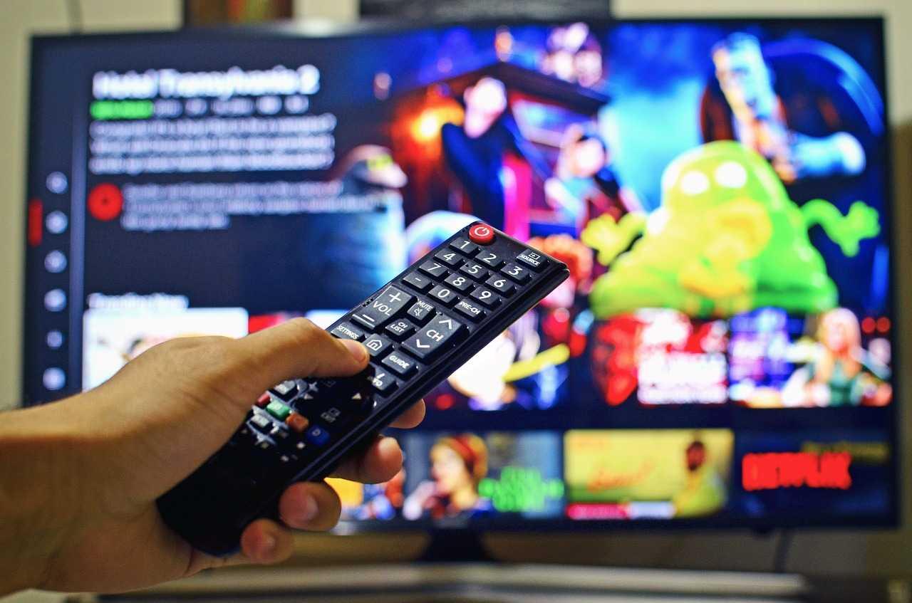 طريقة تشغيل الأنترنت على التلفزيون خطوة خطوة بالتفصيل كماشة