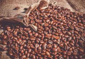 قهوة استخدام ماكينة القهوة الأمريكية